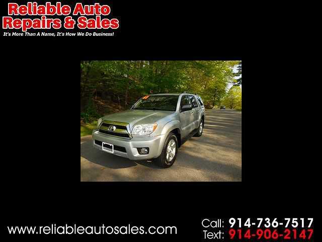 Toyota 4Runner 2007 $12500.00 incacar.com