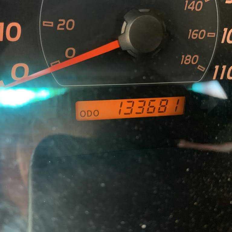 used Toyota 4Runner 2008 vin: JTEBU14R78K008815