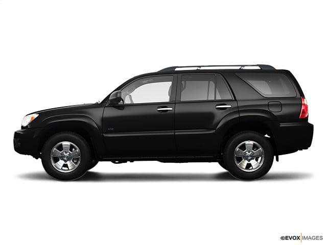 Toyota 4Runner 2008 $8000.00 incacar.com