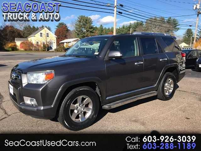 Toyota 4Runner 2011 $18990.00 incacar.com