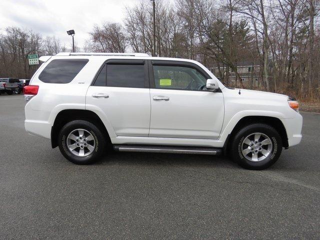 Toyota 4Runner 2011 $19520.00 incacar.com