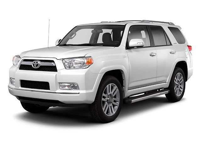 Toyota 4Runner 2012 $14985.00 incacar.com
