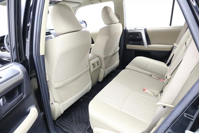 used Toyota 4Runner 2013 vin: JTEZU5JR1D5063733