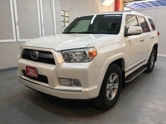Toyota 4Runner 2013 $22222.00 incacar.com