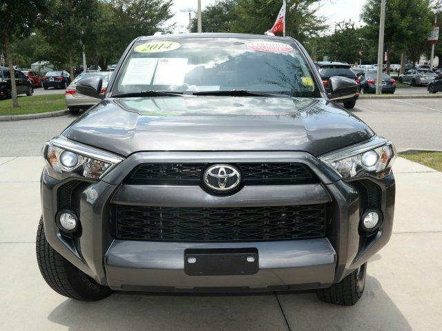 Toyota 4Runner 2014 $25982.00 incacar.com