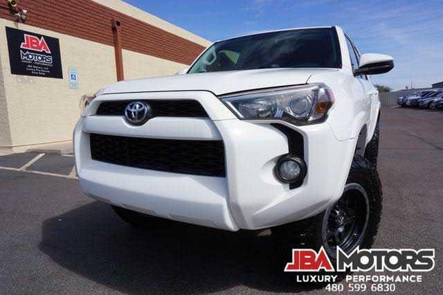 Toyota 4Runner 2014 $27900.00 incacar.com