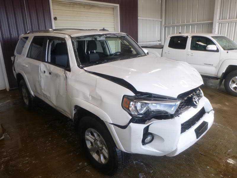Toyota 4Runner 2014 $8995.00 incacar.com