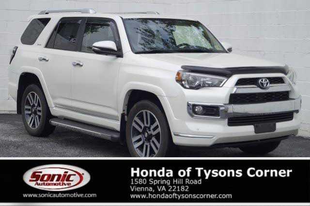 Toyota 4Runner 2014 $32981.00 incacar.com