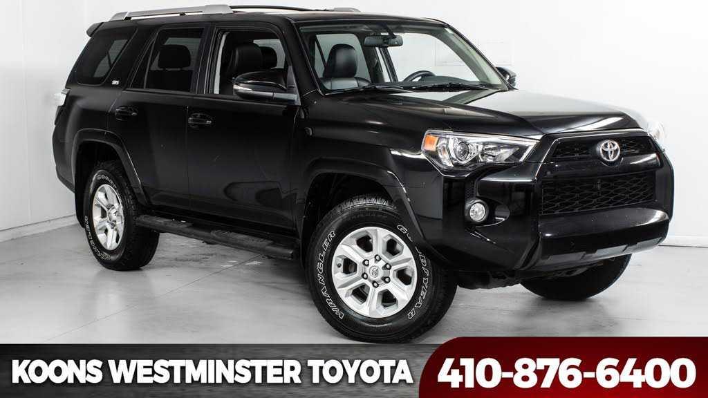 Toyota 4Runner 2015 $28495.00 incacar.com