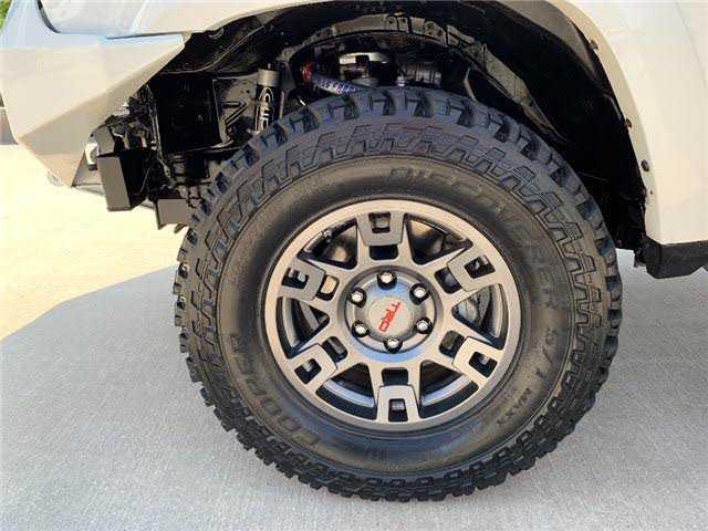 used Toyota 4Runner 2016 vin: JTEBU5JRXG5354592