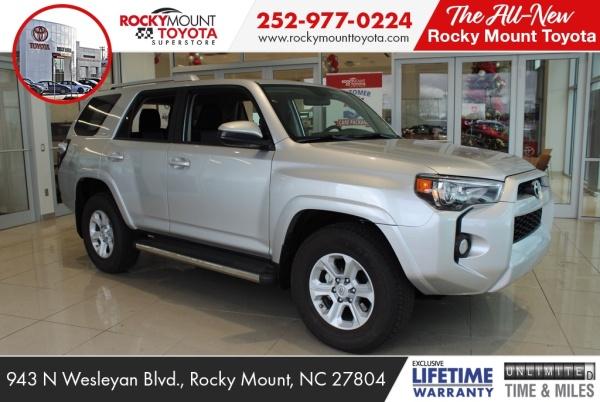 Toyota 4Runner 2016 $31691.00 incacar.com