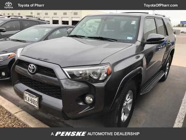 Toyota 4Runner 2016 $29995.00 incacar.com