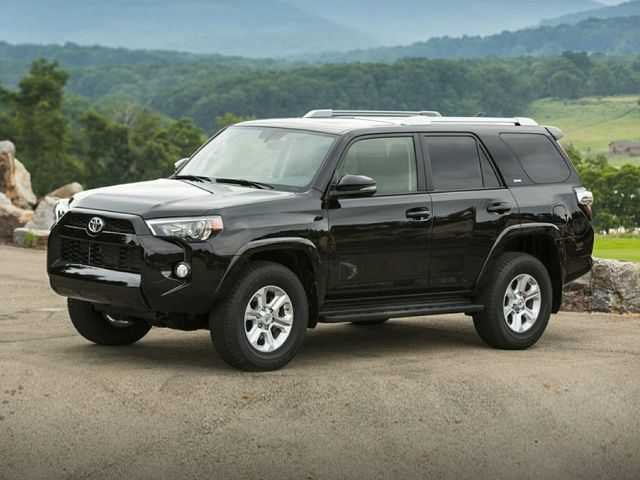 Toyota 4Runner 2017 $30990.00 incacar.com