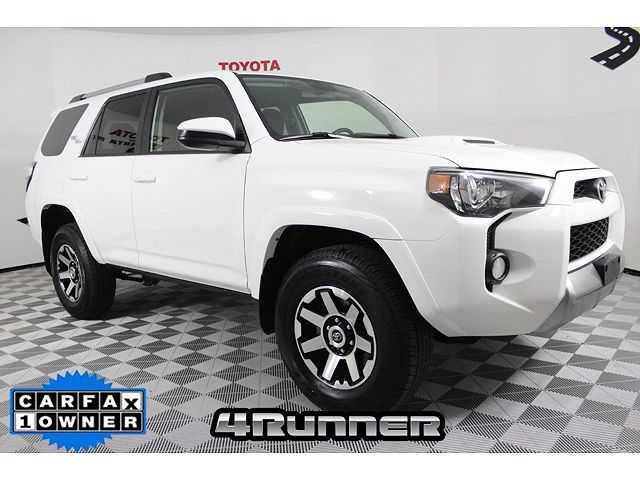 Toyota 4Runner 2018 $38991.00 incacar.com