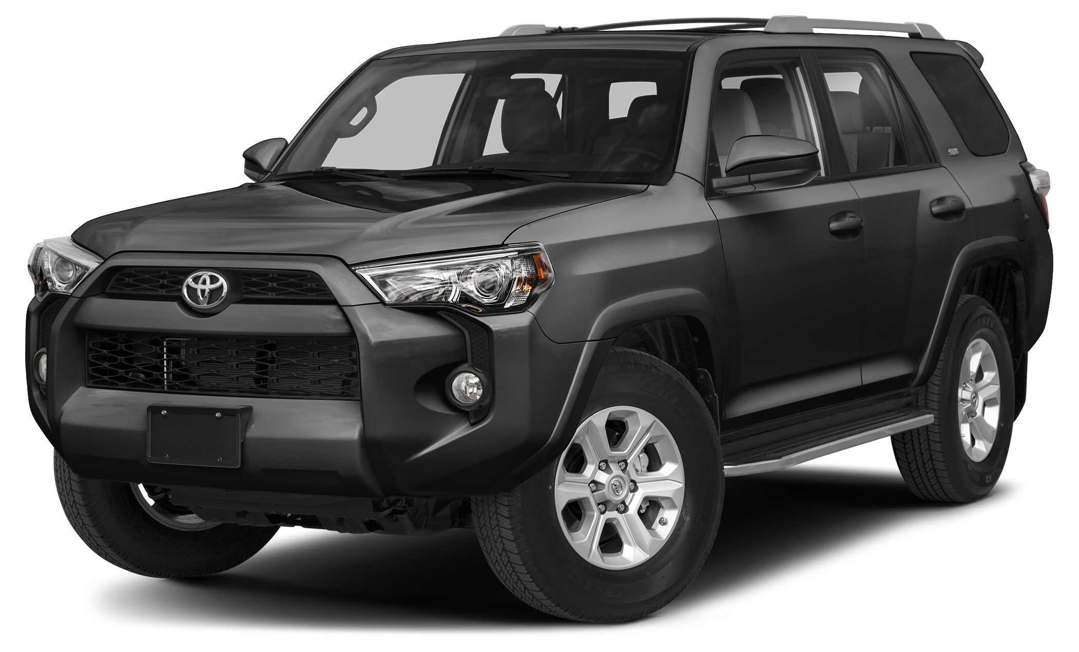 Toyota 4Runner 2019 $598.00 incacar.com