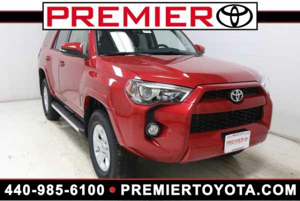 Toyota 4Runner 2019 $40533.00 incacar.com