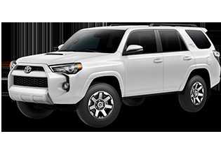 Toyota 4Runner 2019 $45734.00 incacar.com