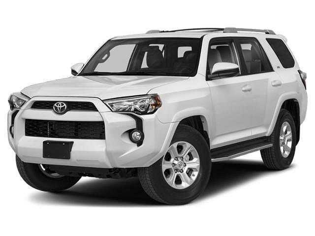 Toyota 4Runner 2019 $40238.00 incacar.com