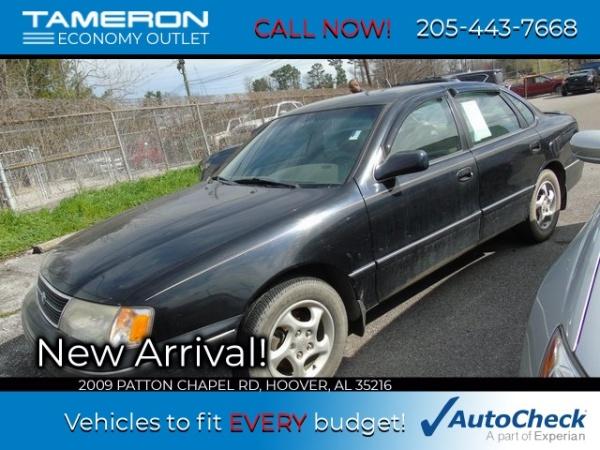Toyota Avalon 1998 $4990.00 incacar.com