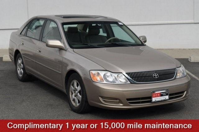Toyota Avalon 2000 $3890.00 incacar.com