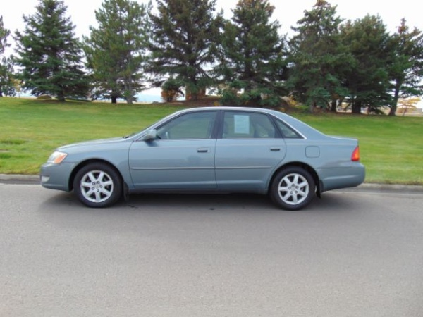Toyota Avalon 2000 $5995.00 incacar.com