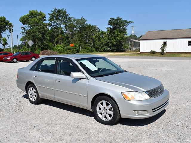 Toyota Avalon 2000 $3800.00 incacar.com