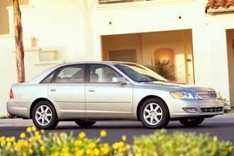 Toyota Avalon 2000 $2990.00 incacar.com