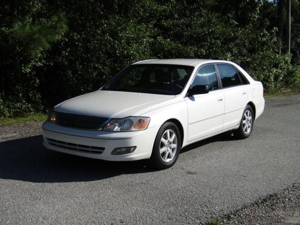 Toyota Avalon 2000 $3500.00 incacar.com