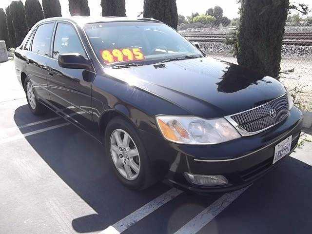 Toyota Avalon 2000 $4995.00 incacar.com