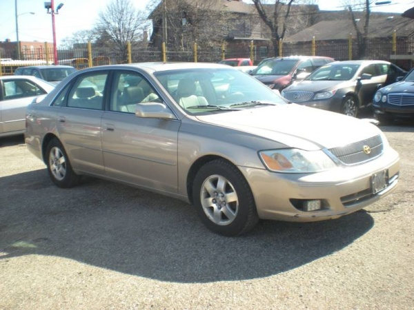 Toyota Avalon 2001 $3495.00 incacar.com