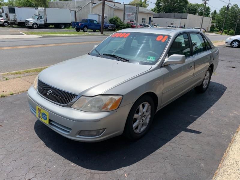 Toyota Avalon 2001 $3000.00 incacar.com
