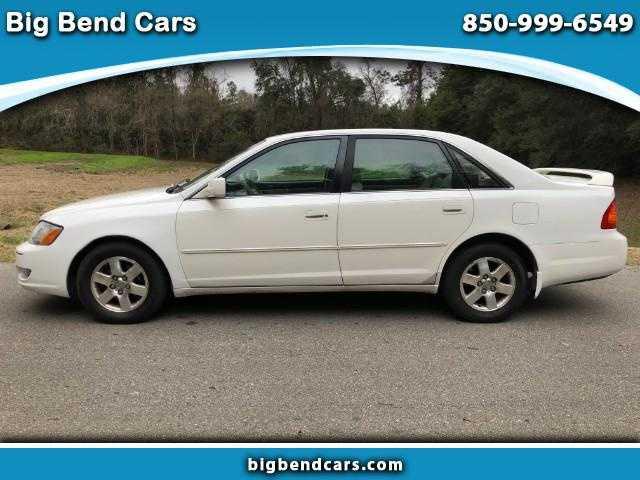 Toyota Avalon 2002 $3900.00 incacar.com