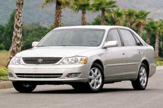 Toyota Avalon 2002 $2199.00 incacar.com