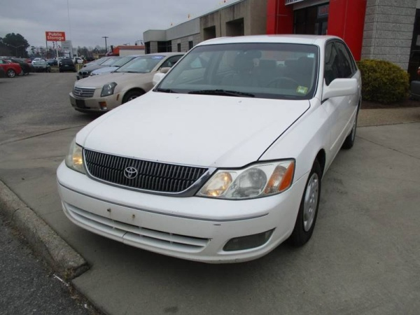 Toyota Avalon 2002 $3495.00 incacar.com