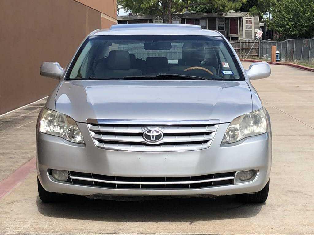 Toyota Avalon 2005 $3500.00 incacar.com