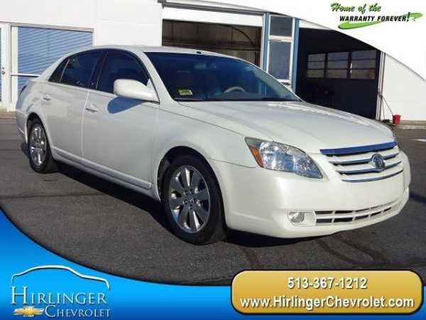 Toyota Avalon 2006 $6495.00 incacar.com