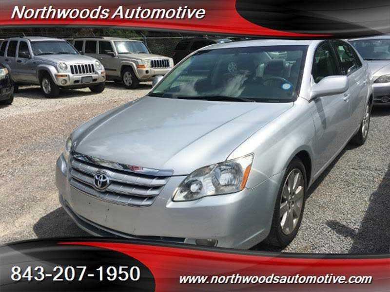 Toyota Avalon 2006 $8729.00 incacar.com