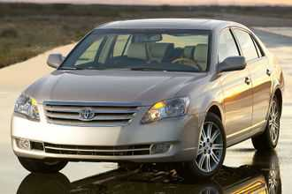 Toyota Avalon 2006 $10999.00 incacar.com