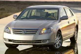 Toyota Avalon 2006 $7799.00 incacar.com
