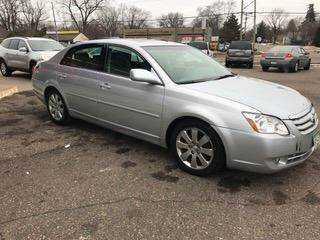 Toyota Avalon 2006 $8450.00 incacar.com