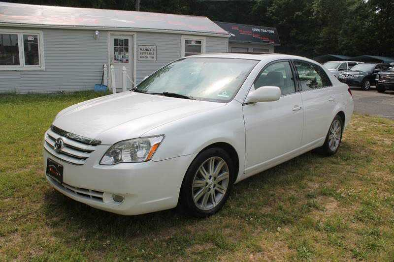 Toyota Avalon 2006 $6500.00 incacar.com