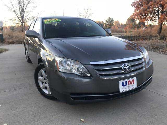 Toyota Avalon 2006 $7499.00 incacar.com