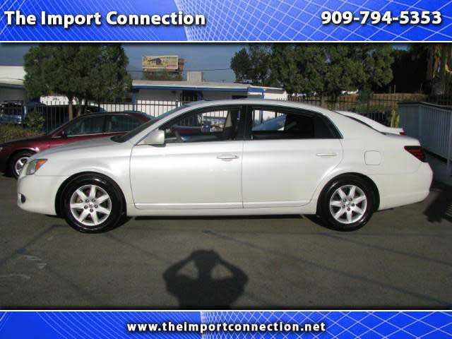 Toyota Avalon 2008 $7950.00 incacar.com