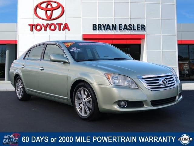Toyota Avalon 2008 $10999.00 incacar.com