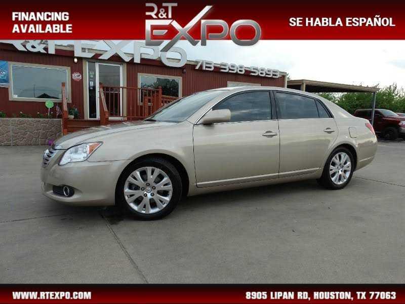 Toyota Avalon 2009 $10995.00 incacar.com