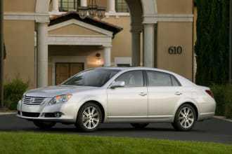 Toyota Avalon 2010 $8450.00 incacar.com