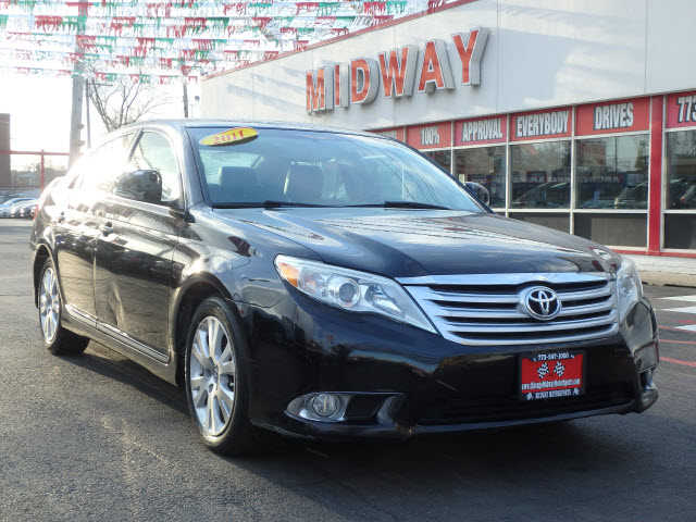 Toyota Avalon 2011 $15977.00 incacar.com