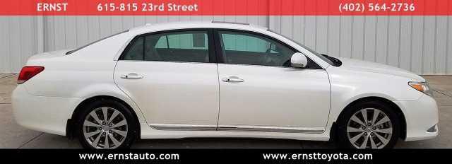 Toyota Avalon 2011 $11980.00 incacar.com