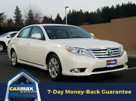Toyota Avalon 2011 $17998.00 incacar.com