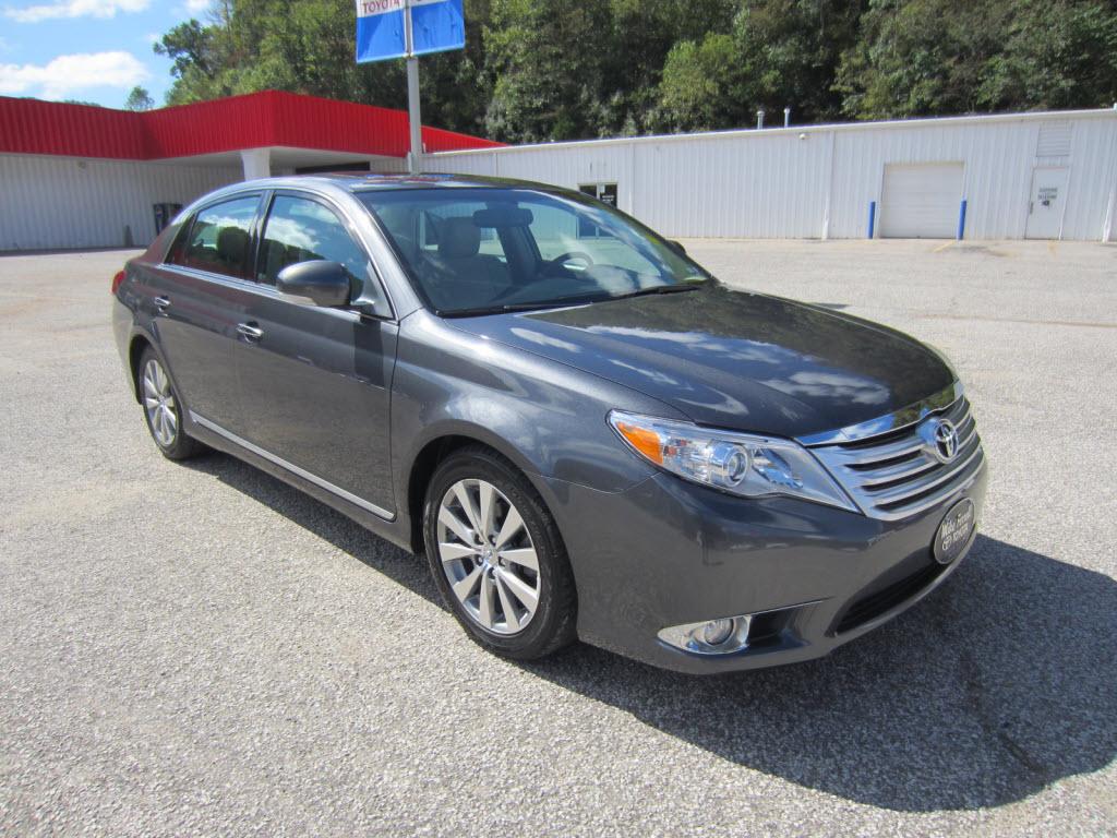 Toyota Avalon 2011 $16995.00 incacar.com